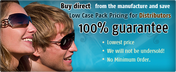 Buy Your Wholesale Sunglasses Direct!